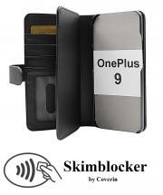 CoverInSkimblocker XL Wallet OnePlus 9
