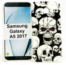 billigamobilskydd.seDesignskal TPU Samsung Galaxy A5 2017 (A520F)