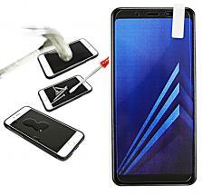 billigamobilskydd.seHärdat Glas Samsung Galaxy A8 2018 (A530FD)