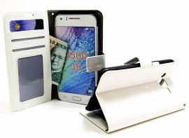 billigamobilskydd.seCrazy Horse wallet Samsung Galaxy J5 (SM-J500F)