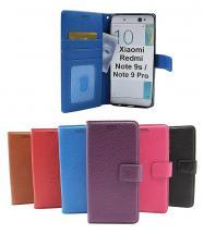 billigamobilskydd.seNew Standcase Wallet Xiaomi Redmi Note 9s / Note 9 Pro