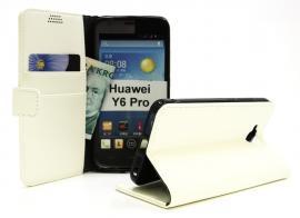 billigamobilskydd.seStandcase Wallet Huawei Y6 Pro (TIT-L01)