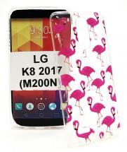 billigamobilskydd.seDesignskal TPU LG K8 2017 (M200N)