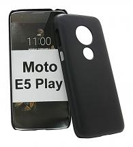 CoverInHardcase Motorola Moto E5 Play