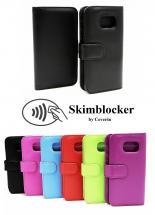 CoverInSkimblocker Plånboksfodral Samsung Galaxy S7 Edge (G935F)