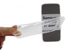 billigamobilskydd.seUltra Thin TPU Skal Samsung Galaxy Xcover 5 (SM-G525F)