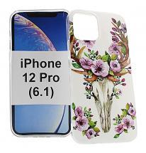 billigamobilskydd.seDesignskal TPU iPhone 12 Pro (6.1)