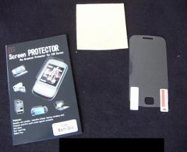billigamobilskydd.seSamsung Galaxy Gio (S5660) skärmskydd