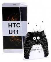 billigamobilskydd.seDesignskal TPU HTC U11