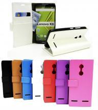 billigamobilskydd.seStandcase Wallet Lenovo K6