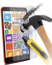 billigamobilskydd.seHärdat glas Microsoft Lumia 550 skärmskydd
