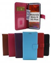 billigamobilskydd.seNew Standcase Wallet Motorola Moto G 5G Plus