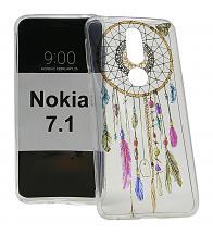billigamobilskydd.seDesignskal TPU Nokia 7.1