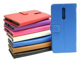 billigamobilskydd.seStandcase Wallet Nokia 8