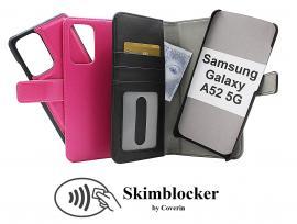CoverInSkimblocker Magnet Fodral Samsung Galaxy A52 / A52 5G / A52s 5G