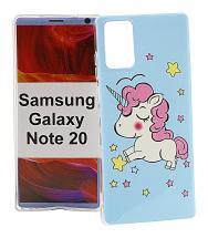 billigamobilskydd.seDesignskal TPU Samsung Galaxy Note 20 5G (N981B/DS)