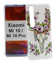 billigamobilskydd.seDesignskal TPU Xiaomi Mi 10 / Xiaomi Mi 10 Pro