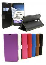 billigamobilskydd.seStandcase Wallet Asus ZenFone 3 Max (ZC553KL)