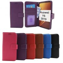 billigamobilskydd.seNew Standcase Wallet Huawei Y6 2019