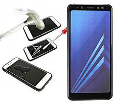billigamobilskydd.seFull Frame Härdat Glas Samsung Galaxy A8 2018 (A530FD)