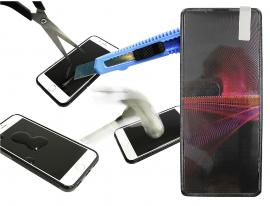 billigamobilskydd.seHärdat glas Sony Xperia 1 III (XQ-BC52)