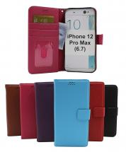 billigamobilskydd.seNew Standcase Wallet iPhone 12 Pro Max (6.7)