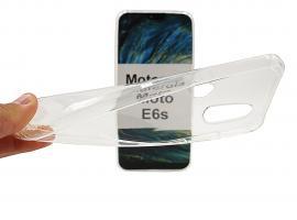billigamobilskydd.seUltra Thin TPU Skal Motorola Moto E6s