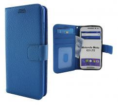 billigamobilskydd.seNew Standcase Wallet Motorola Moto G 3 LTE (XT1541)