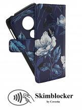 billigamobilskydd.seSkimblocker Magnet Designwallet Moto E5 Play / E5 Play Go (XT1920-16)