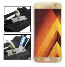 billigamobilskydd.seFull Frame Härdat Glas Samsung Galaxy A5 2017 (A520F)