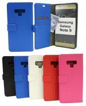 billigamobilskydd.seStandcase Wallet Samsung Galaxy Note 9 (N960F/DS)