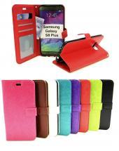 billigamobilskydd.seCrazy Horse Wallet Samsung Galaxy S8 Plus (G955F)
