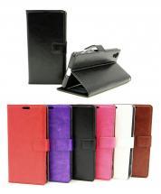 billigamobilskydd.seCrazy Horse Wallet Sony Xperia X (F5121)