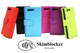 billigamobilskydd.seSkimblocker Plånboksfodral Sony Xperia X Compact (F5321)