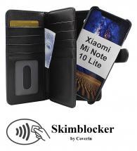 CoverInSkimblocker XL Magnet Fodral Xiaomi Mi Note 10 Lite