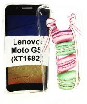billigamobilskydd.seDesignskal TPU Lenovo Moto G5 (XT1682 / XT1676)