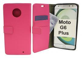 billigamobilskydd.seStandcase Wallet Motorola Moto G6 Plus