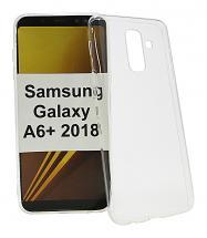 billigamobilskydd.seUltra Thin TPU Skal Samsung Galaxy A6+ / A6 Plus 2018 (A605FN/DS)