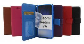 billigamobilskydd.seNew Standcase Wallet Xiaomi Redmi 7A