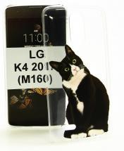 billigamobilskydd.seDesignskal TPU LG K4 2017 (M160)