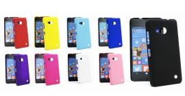 billigamobilskydd.seHardcase skal Microsoft Lumia 550
