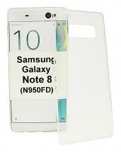 billigamobilskydd.seUltra Thin TPU skal Samsung Galaxy Note 8 (N950FD)