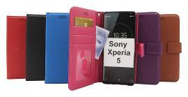 billigamobilskydd.seNew Standcase Wallet Sony Xperia 5