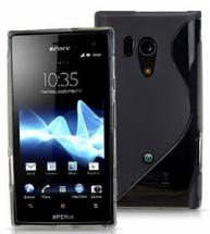 billigamobilskydd.seS-line skal Sony Xperia Acro S (LT26w)