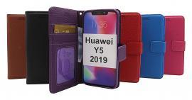 billigamobilskydd.seNew Standcase Wallet Huawei Y5 2019