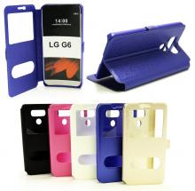 billigamobilskydd.seFlipcase LG G6 (H870)