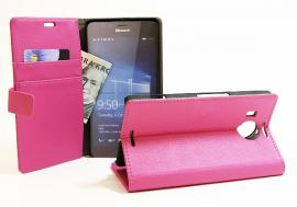 billigamobilskydd.seStandcase wallet Microsoft Lumia 950 XL