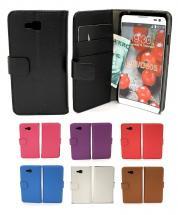 billigamobilskydd.seStandcase wallet LG Optimus L9 II (D605)