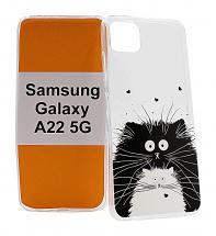 billigamobilskydd.seDesignskal TPU Samsung Galaxy A22 5G (SM-A226B)