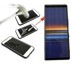 billigamobilskydd.seFull Frame Glas skydd Sony Xperia 5